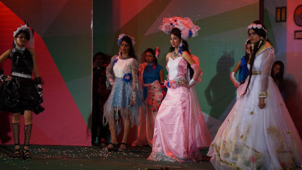 Iidt Top College In Navi Mumbai Nagpur For Interior Fashion Design