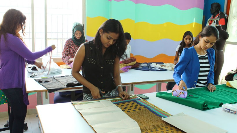 Msc In Fashion Designing In Nagpur Iidt Institute Nagpur