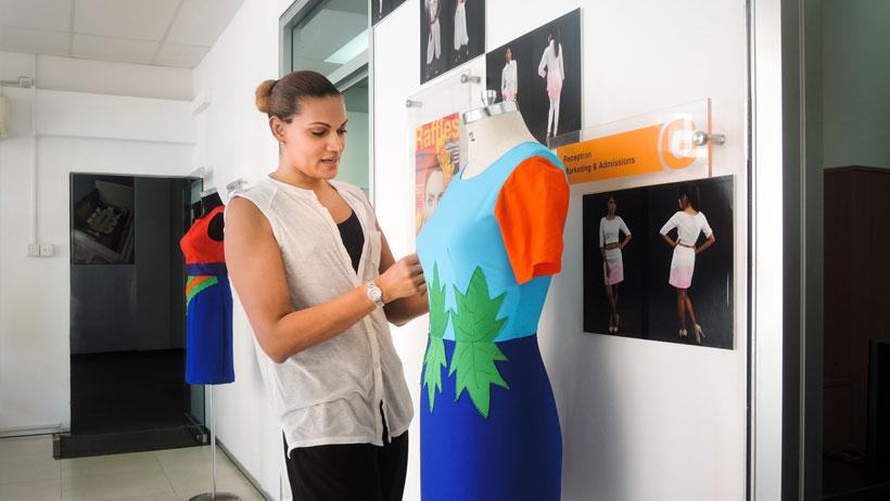 advanced garment manufacturing