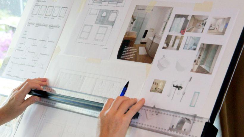 msc interior designing