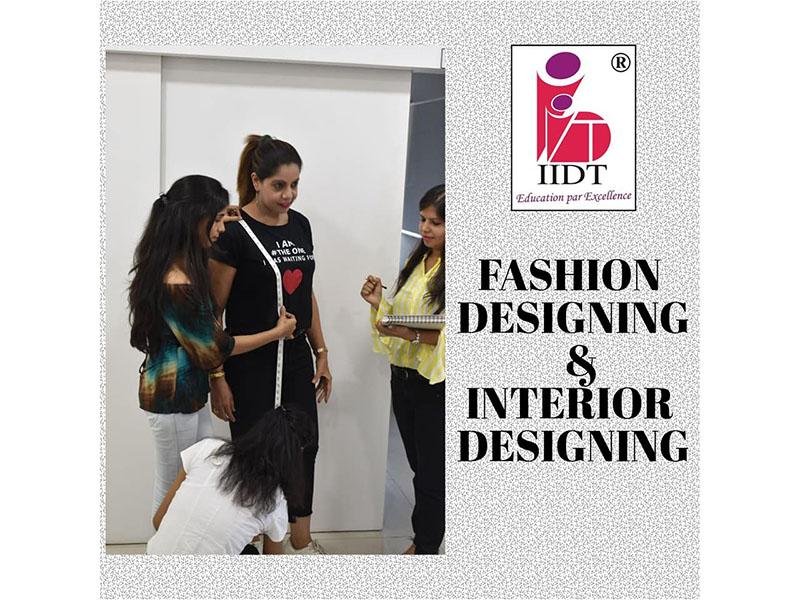Interior And Fashion Design Institute In Kharghar Navi Mumbai